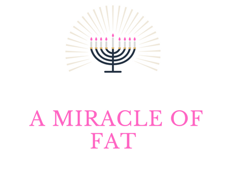 a miracle of fat