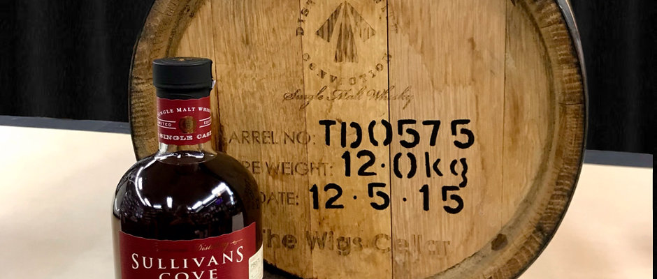 Sullivans Cove Private Bottling