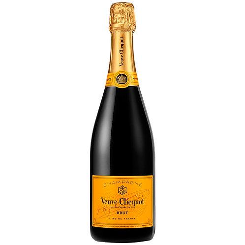 Veuve Cliquot NV Champagne (France)