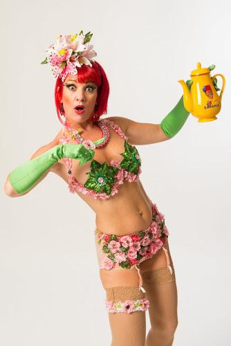Lady Carioca