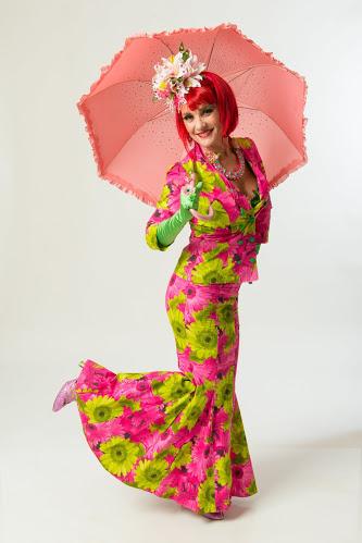 Lady Carioca 01