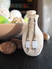 Milky square glass earrings.jpg