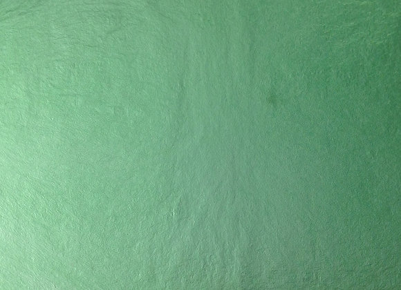 Colored Silver Leaf : Grass Green