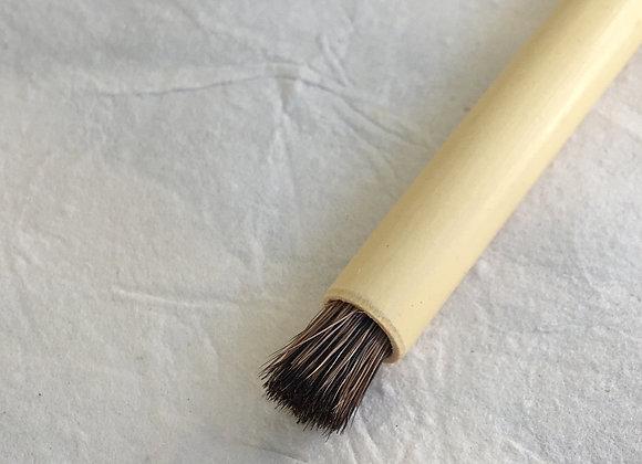Bamboo Brush  √