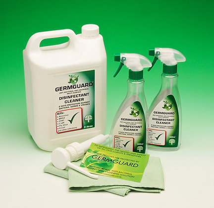 Germguard Introductory Offer