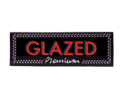 Glazed Rolling Papers!