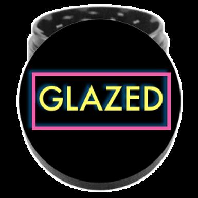 Glazed Grinder!