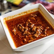 Side Chile con Carne