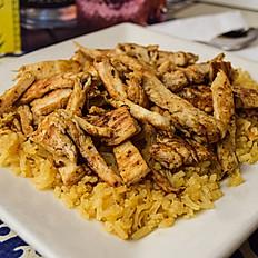 Kids Chicken & Rice