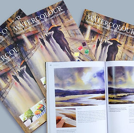 Beginners guide to watercolour