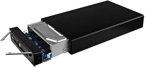 Boitier externe pour disque dur 3.5