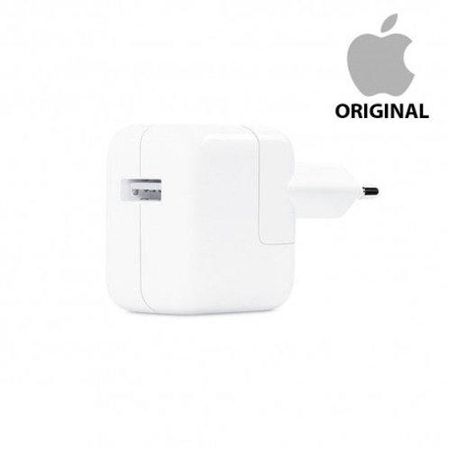 Chargeur Apple original 12w - Blanc