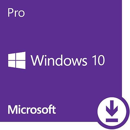 Clé Windows 10 Pro
