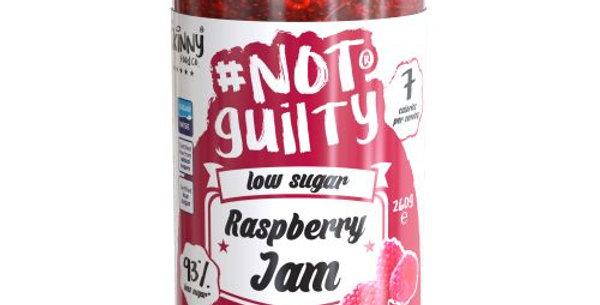 Skinny Food Co. Raspberry Jam (260g)