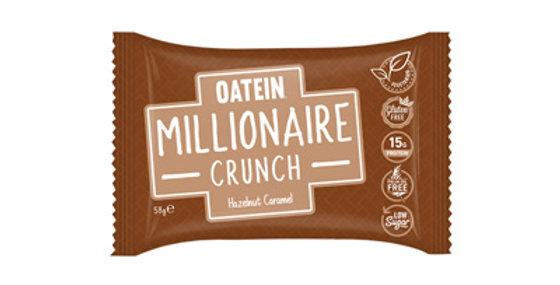 Oatein Millionaire crunch Protein Bar