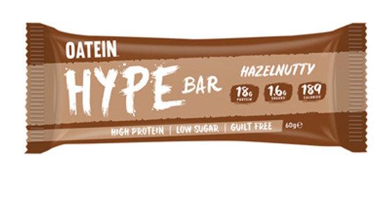 Hazelnutty Protein Snack