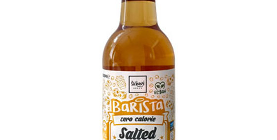 Salted Caramel Barista Skinny Syrups