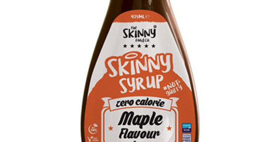 Skinny Food Co. - Maple Syrup 425ml