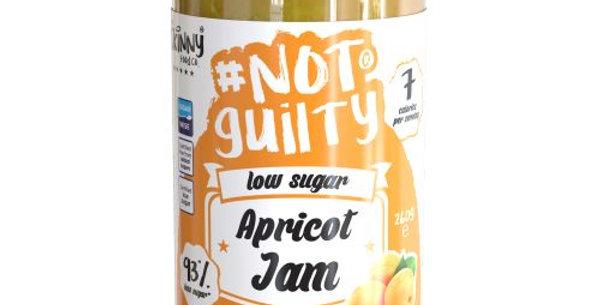 Skinny Food Co. Apricot Jam