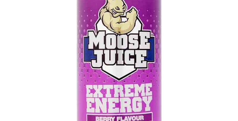 Moose Juice Berry 500ML