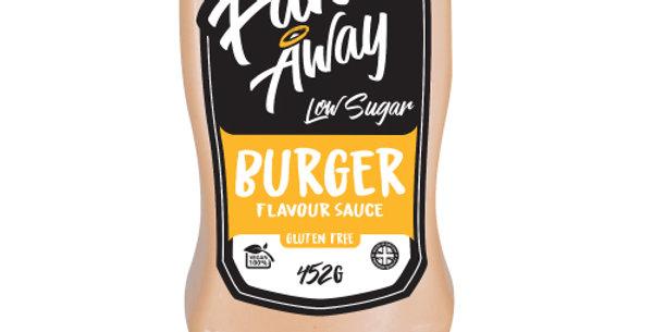 FakeAway Burger Sauce Gluten Free