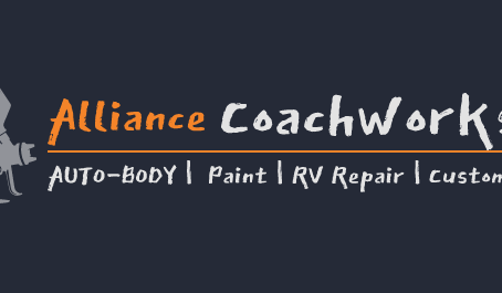 Welcome to Alliance Coachworks!