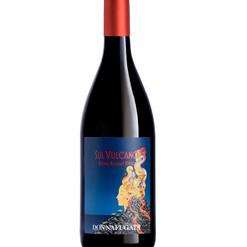 Sul Vulcano | rosso | Donnafugata