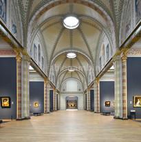 Rijksmuseum - Corridoio d'onore - Cruz y Ortiz - Amsterdam