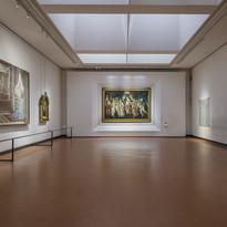 Sala Sandro Botticelli | Uffizi