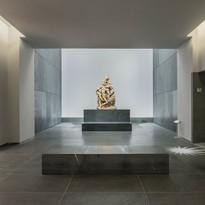 Tribuna di Michelangelo - Museo dell'opera del Duomo di Firenze