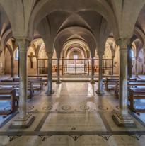 San Miniato al Monte - Cripta