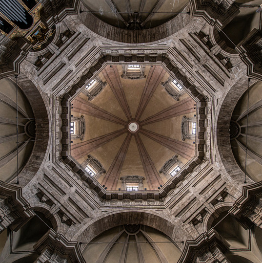 La basilica di San Lorenzo Maggiore