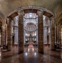 basilica di San Lorenzo Maggiore | Milano