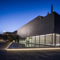 Centro sportivo Ekipe - arch. Salvo Puleo
