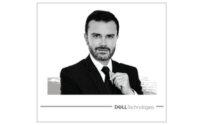 EL PODER DE LA FELICIDAD… SEGÚN UN LÍDER (Juan Francisco Aguilar - Dell Technologies)