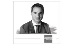 RESILIENCIA DE LA GENTE, UNA TAREA PRIORITARIA (Santiago Fernández - American Express)