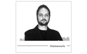 RESILIENCIA (Manuel del Valle Borbolla - Homework)