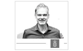 DIPLOMACIA ECONOMICA (Lars Steen Nielsen - Embajada de Dinamarca en México)