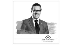 LA PANDEMIA, INTRUSO QUE NOS PONE APRUEBA COMO HUMANIDAD (Alejandro Valenzuela - Banco Azteca)