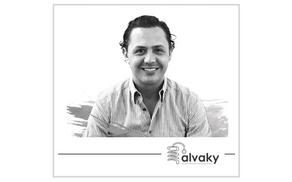 NADA COMO SER RECÍPROCO (Mauricio Campos Núñez de Álvarez - Alvaky)