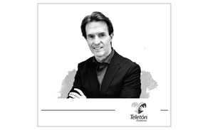 SER TERCOS Y VENCER LOS OBSTÁCULOS (Fernando Landeros Verdugo - Teletón)