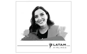 ¿CÓMO SI? (Diana Olivares - LATAM Airlines)