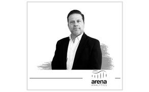 VOLVER A NACER (Eduardo Fuentes Durán - Arena analytics)