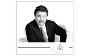 RESILIENCIA, ¿LA COMPETENCIA CLAVE DELEJECUTIVO EXITOSO? (Sergio Delgadillo - Centro Médico ABC)