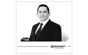 CÍRCULO DE CONFIANZA, CÍRCULO DE PODER (Yubaí Iván Pérez - Continental Automotive)