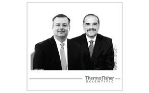 CONSTANCIA (Francisco Chávez Saldaña y Alejandro Moreno Sánchez  - Thermo Fisher Scientific)