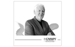 VUELA ALTO… (David Gastelum - Campi)