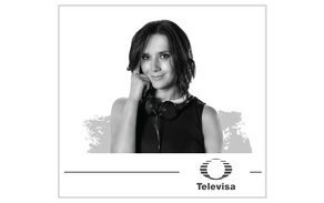 UNA ESCALADA MÁS (Karla Iberia Sánchez - Grupo Televisa)