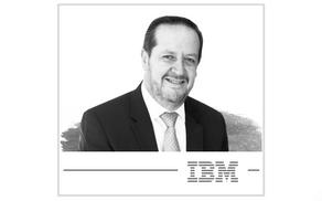 HUMANIZAR EL LIDERAZGO A TRAVÉS DEL PROPÓSITO (Eduardo Gutiérrez Gómez - IBM)