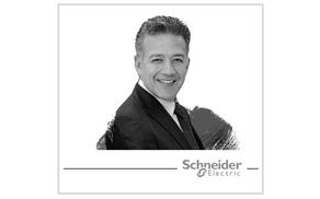 ALCANZAR UN FUTURO EXITOSO, ESTÁ EN NUESTRAS MANOS (Enrique González Haas - Schneider Electric)